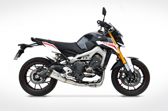 YAMAHA MT-09 KIT COMPLETO 3>1