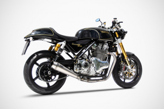 NORTON COMMANDO 961 SE - KIT COMPLETO 2>1