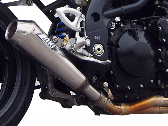 TRIUMPH SPEED TRIPLE 1050 M.Y. 05-06 SILENZIATORE