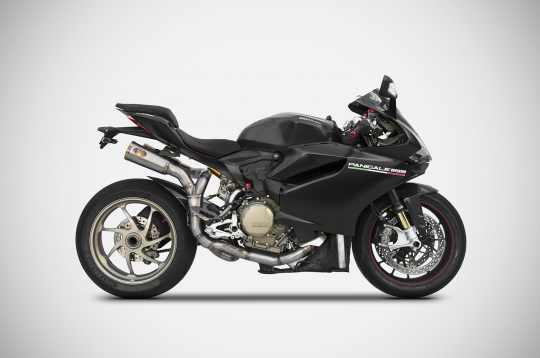 DUCATI 1199 PANIGALE - KIT COMPLETO