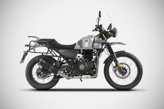ROYAL ENFIELD HIMALAYAN M.Y 2019 - PENTA SLIP-ON