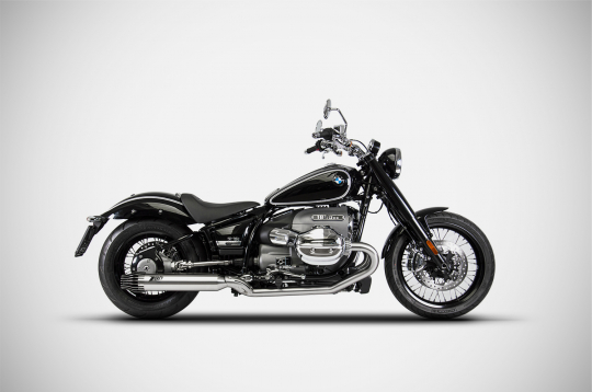 BMW R18 - COMPENSATED FULL KIT