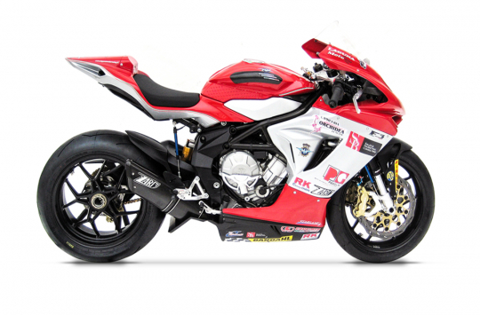 MV-AGUSTA F3 675/800 KIT COLLETTORE