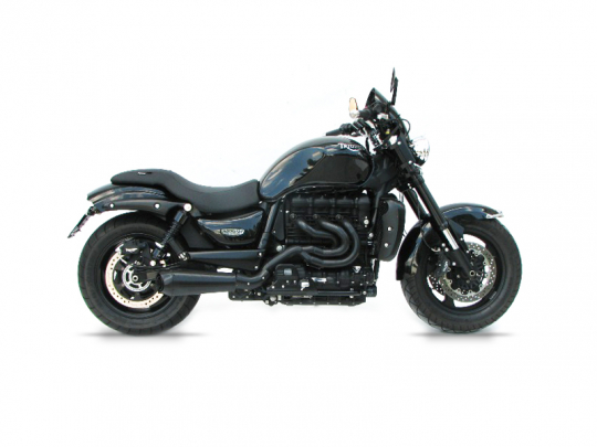TRIUMPH ROCKET III - 06-18 FULL KIT