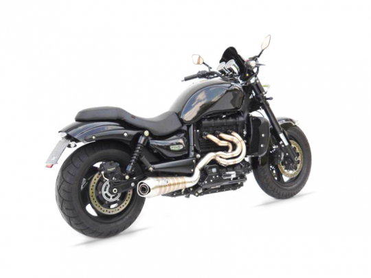 TRIUMPH ROCKET III 06-16 FULL KIT