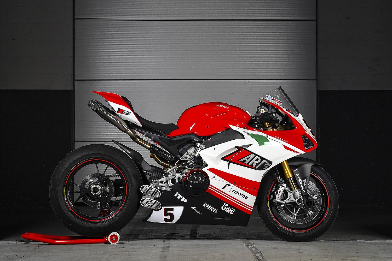 Termignoni Full Racing Kit D184 Ducati Panigale V4