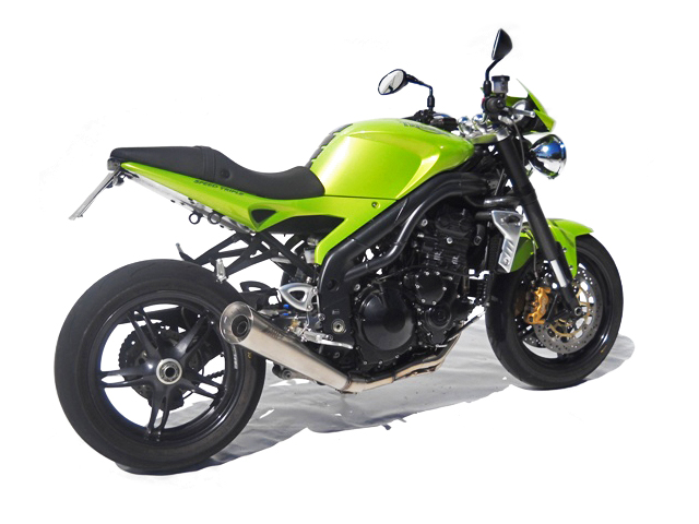 TRIUMPH SPEED TRIPLE 1050 M.Y. 07-10 - KIT COMPLETO 3>1