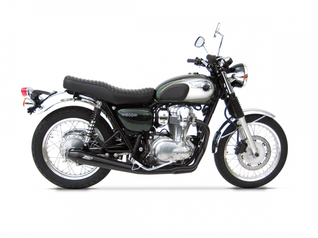 KAWASAKI W800 - 2>1 FULL KIT